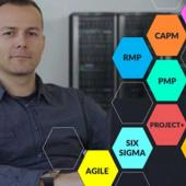 New Deal: 98% off IT Process & Project Management: 11-Course Super Bundle Image
